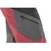 Alpinestars Predator Shorts Men black rio red dark shadow